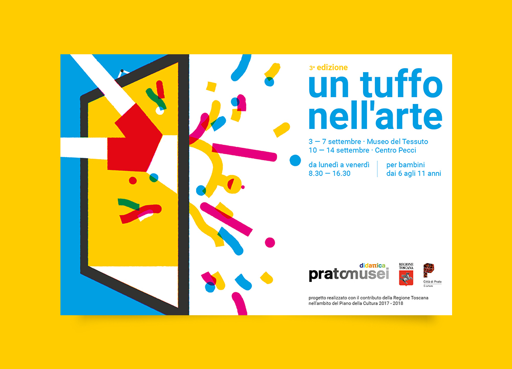 PratomuseiSummerCamp18