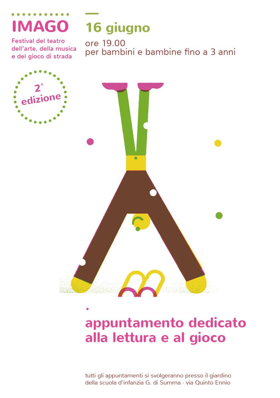 illustration for imago made by nicola giorgio